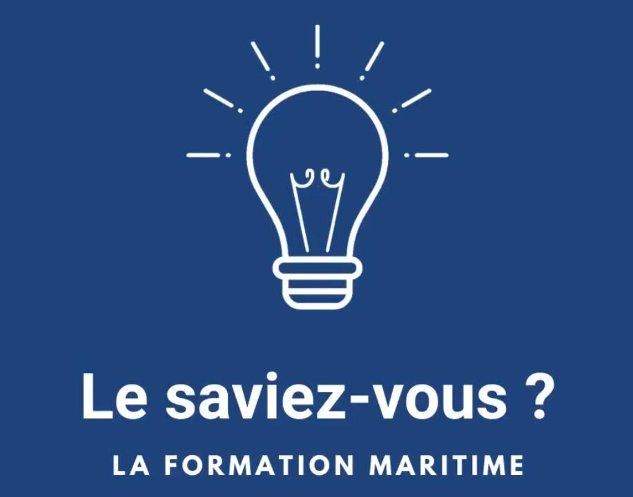Lycée Maritime : le saviez-vous ?